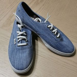 Vans Authentic Lo Pro Unisex Sneakers